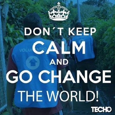 Photo Credit: TECHO