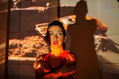 Ximena Borges - la tempestad