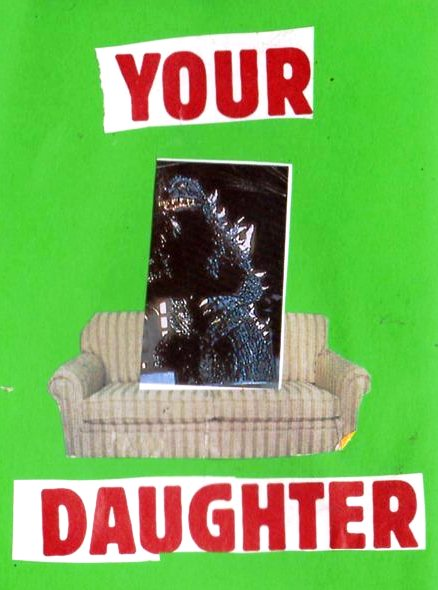 Yourdaughter