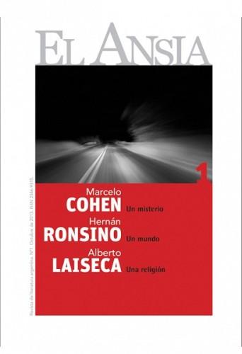 revista El Ansia