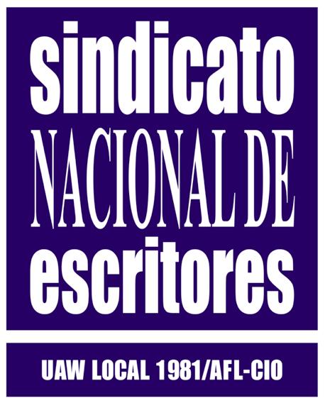 sindicato de escritores en español