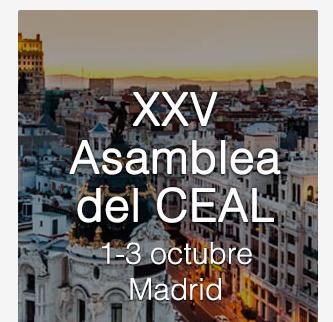 Asamblea Plenaria CEAL