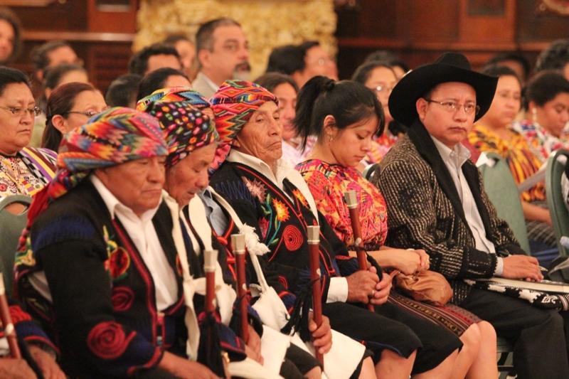ONY y los pueblos indígenas