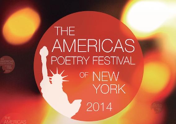 festival de poesía de las Américas