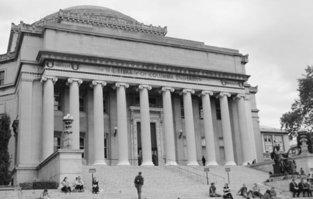 Instituto de Estudios Latinoamericanos de Columbia University