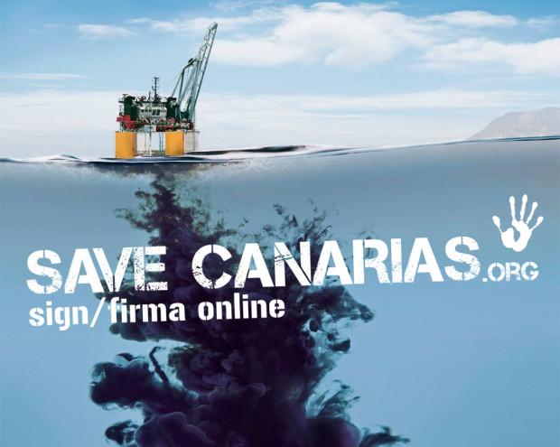 Salvar las Canarias