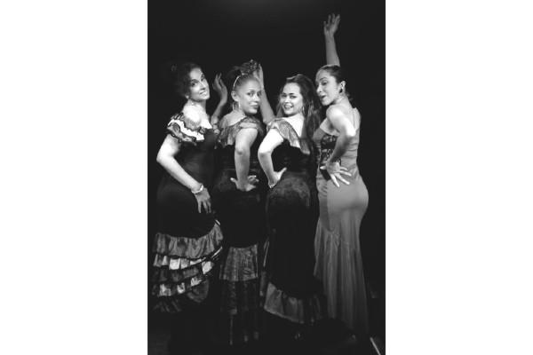 Las Damas de Atenea