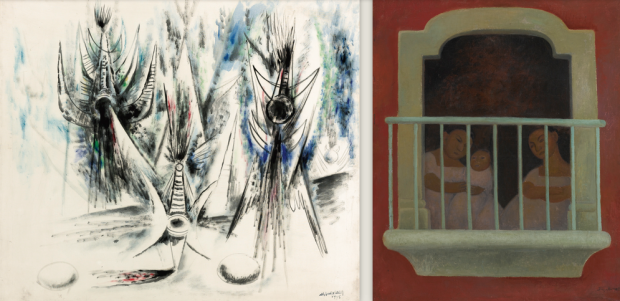 Arte Moderno y Contemporáneo de América Latina
