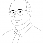 Cesar Chelala
