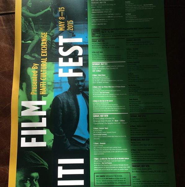 Festival de Cine de Haiti