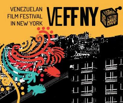 Festival de Cine Venezolano de Nueva York