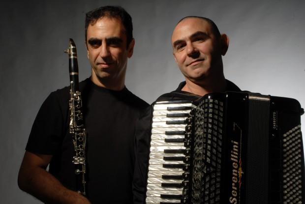 César Lerner y Marcelo Moguilevsky