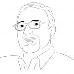 Sergio Dahbar