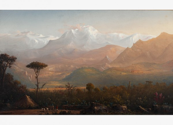 paisaje latinoamericano