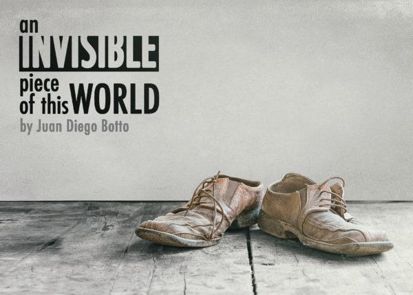 Un Trozo Invisible De Este Mundo