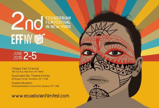 Festival de Cine Ecuatoriano de Nueva York