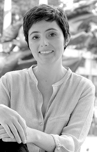 Carolina Giraldo Botero