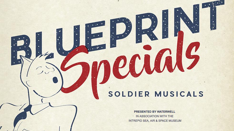 Vuelve en escena el musical blueprint specials viceversa blueprint specials malvernweather Gallery