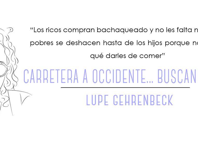 Lupe Gehrenbeck