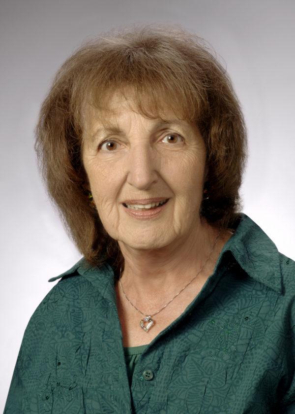 Ruth Hoppin