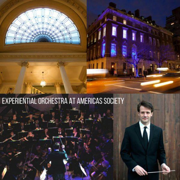 Orquesta Experimental