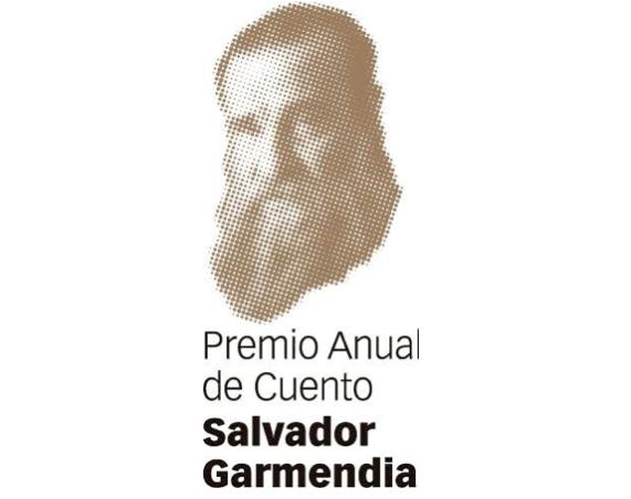 Premio Anual de Cuento Salvador Garmendia