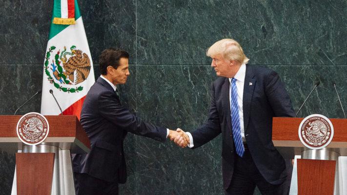 relaciones economicas USA Latam