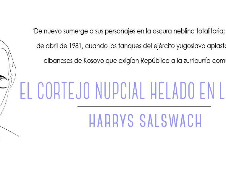 Harrys Salswach