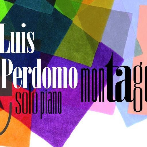 Luis Perdomo