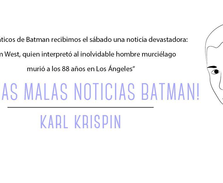 Karl Krispin