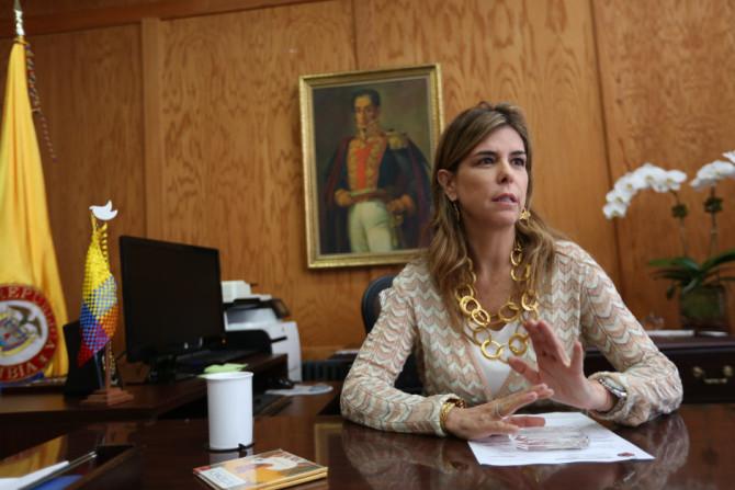 Maria Isabel Nieto
