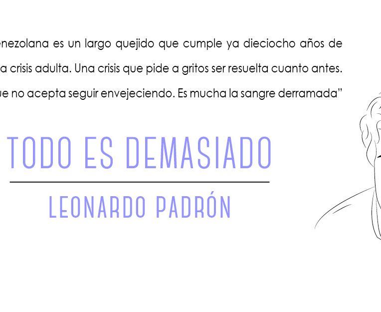 Leonardo Padron