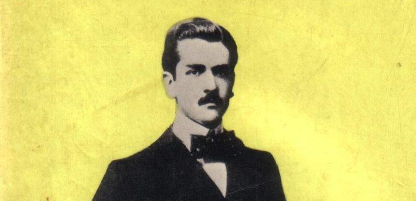 Raymond Roussel