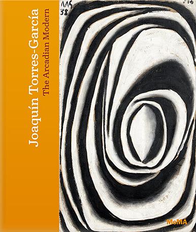 Joaquín Torres-García: The Arcadian Modern