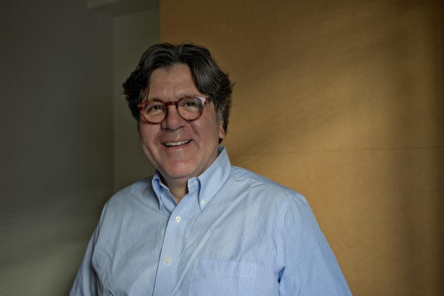 Luis Perez Oramas