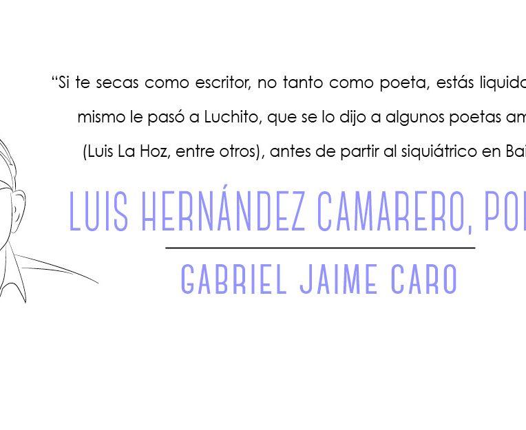 Gabriel Jaime Caro