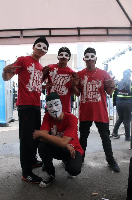 Festival Rapjudesco