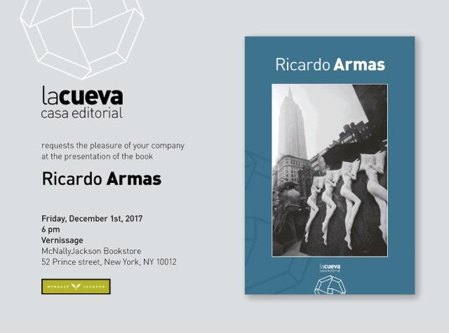 Ricardo Armas
