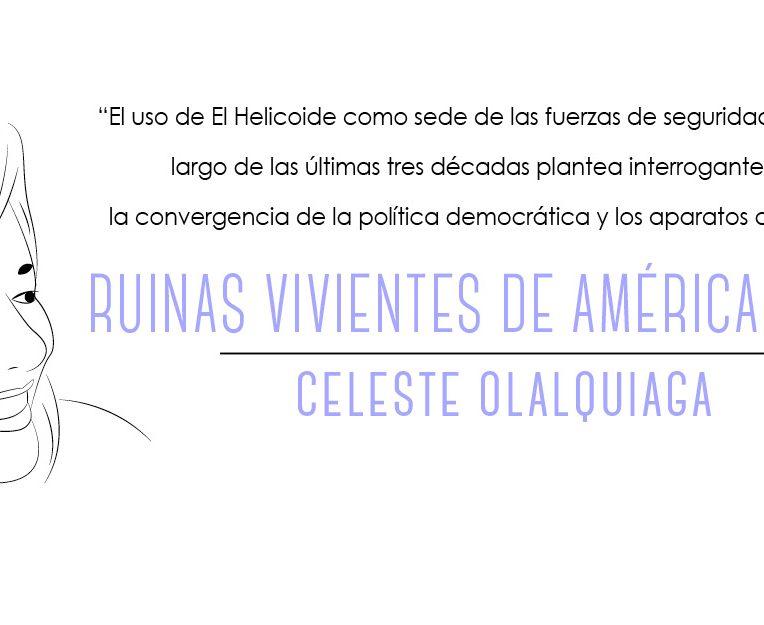 Celeste Olalquiaga