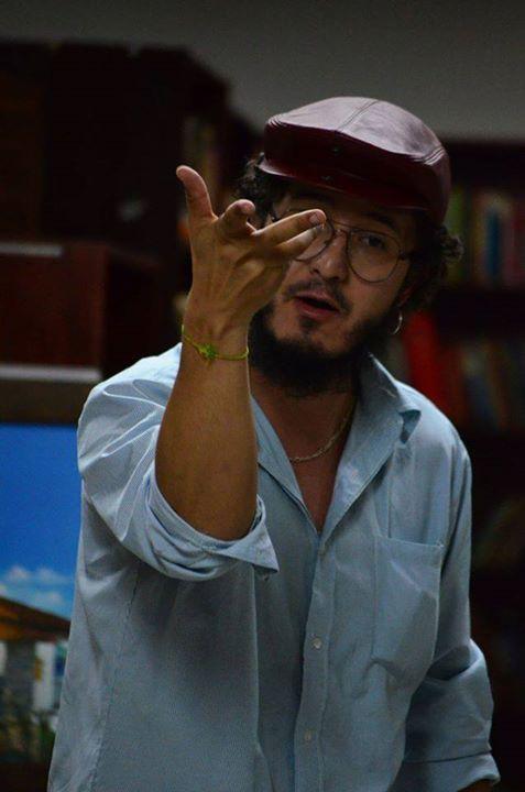 Manuel Felipe Alvarez