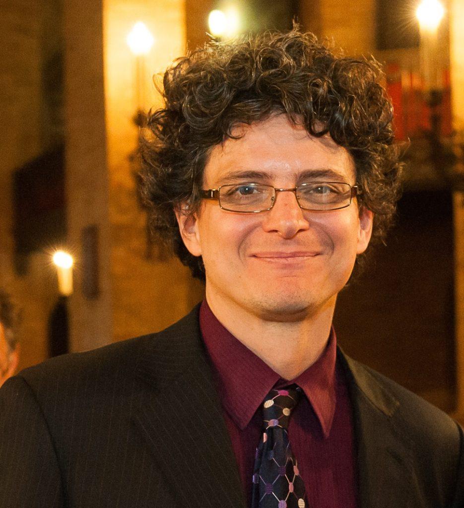 Sebastian Zubieta
