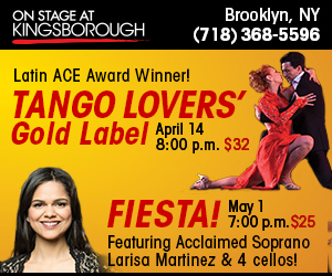 Kingsborough Flamenco