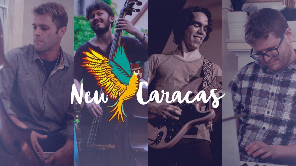 NewCaracas