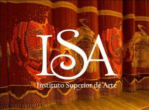 Instituto Superior de Arte del Teatro Colón