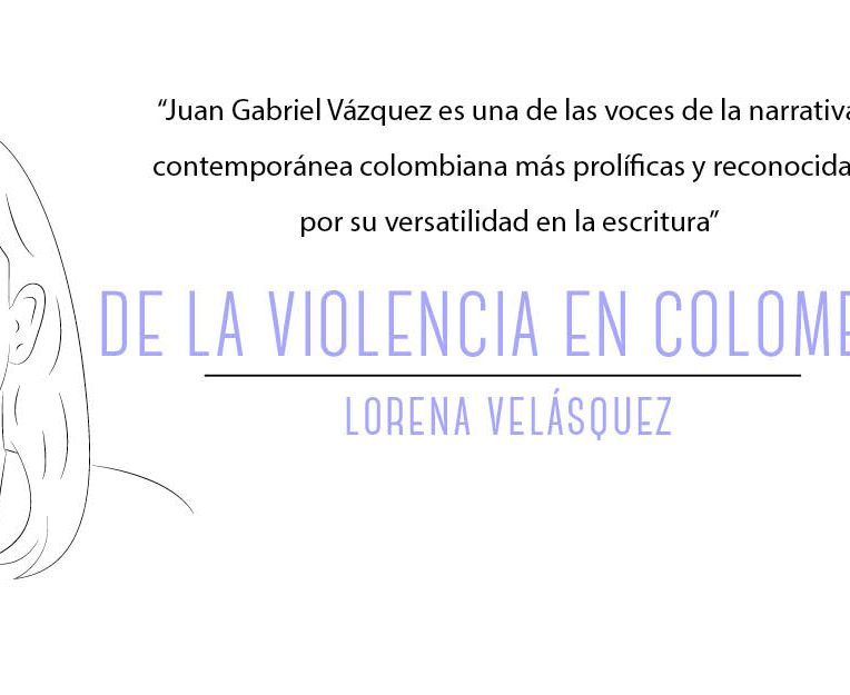 Lorena María Velásquez Briceño - ViceVersa Magazine