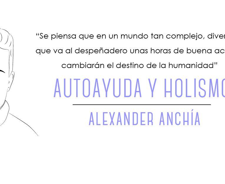 Alexander Anchía - ViceVersa Magazine