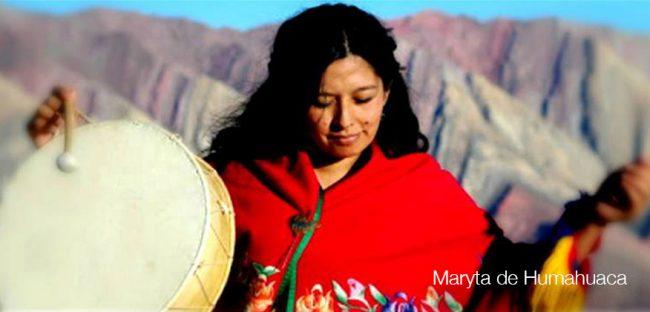 Maryta de Humahuaca