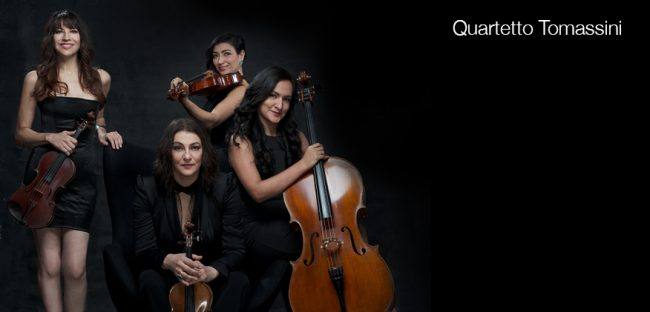 Quartetto Tomassini