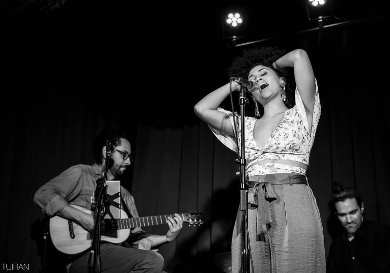 alea cantante colombiana entrevista