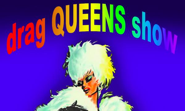 dragQUEENS Show